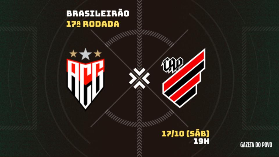 Sem vencer há cinco jogos, Athletico enfrenta o Dragão; tudo sobre o jogo!