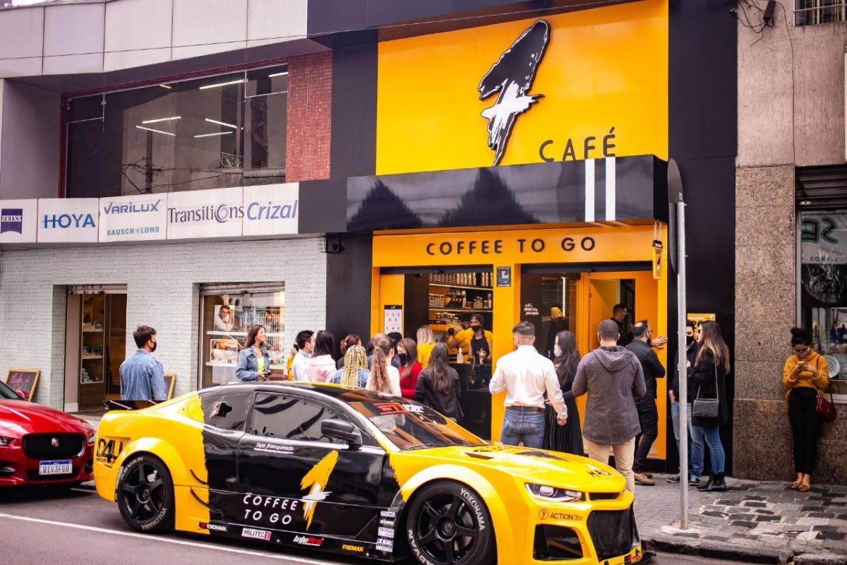 Mais1 Café