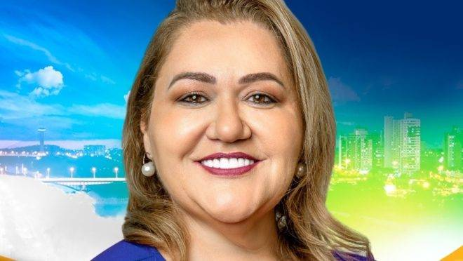 Simone Pereira (PSD)