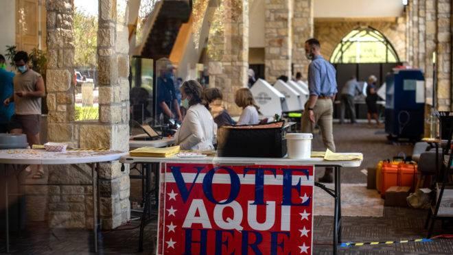 Eleição EUA