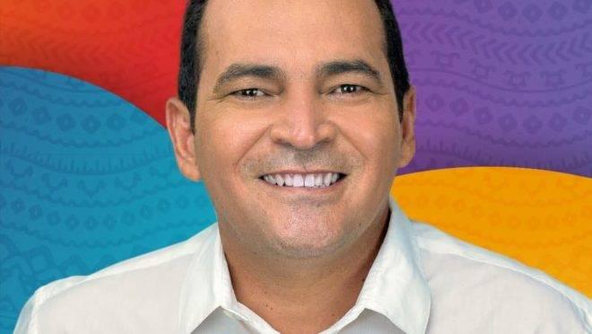Paulo Lemos (Psol)