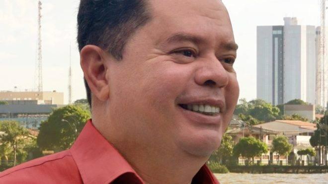 Professor Marcos (PT)