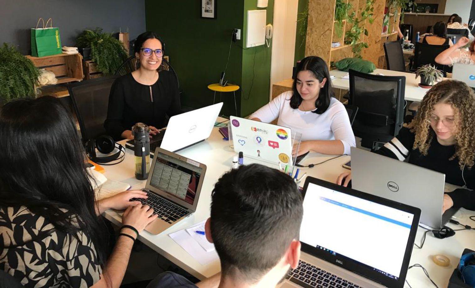 Vitalk viu o número de empresas que utilizam o serviço quadruplicar em quatro meses durante a pandemia, chegando a 200 mil usuários ativos da Viki.