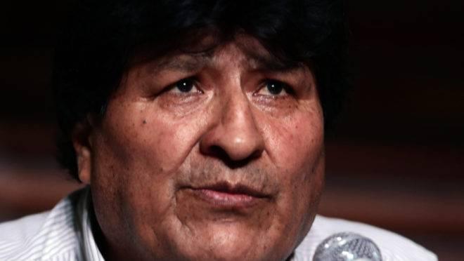 Vitória do MAS: Evo Morales diz que retorno à Bolívia é questão de tempo