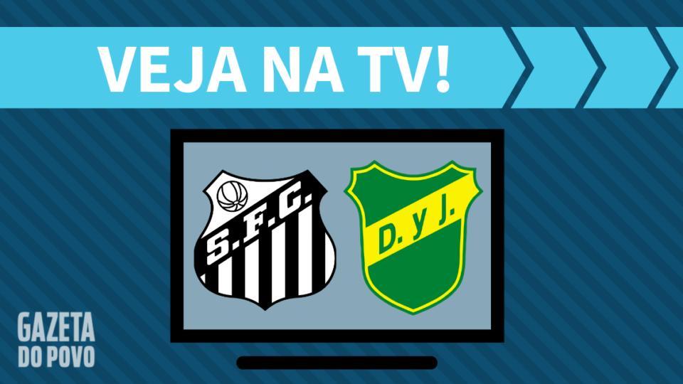 Santos x Defensa y Justicia AO VIVO: saiba como assistir ao jogo na TV