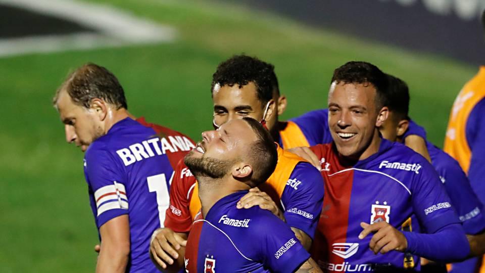 Paraná conquista mais patrocinadores em 2020 do que no ano de Série A; veja análise