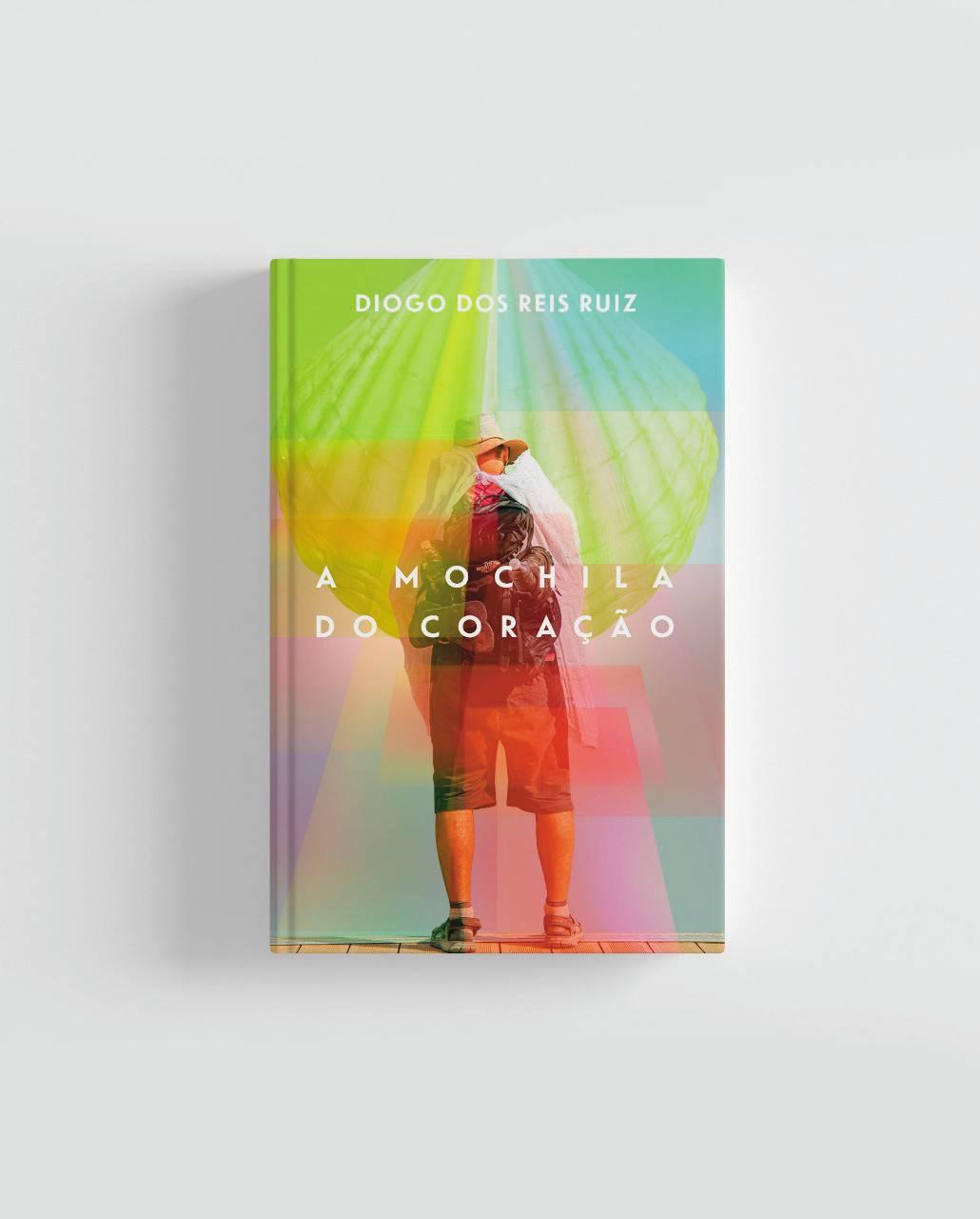 Livro de Diogo dos Reis Ruiz é uma das dicas culturais da vez.