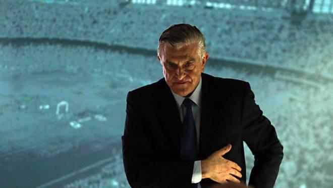 Petraglia anunciou que será CEO remunerado do Athletico.