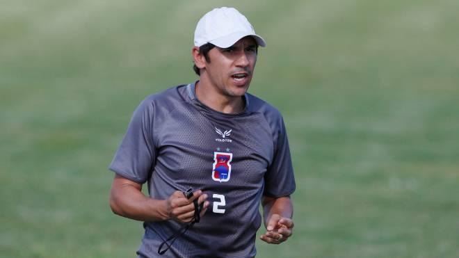 Lúcio Flávio trocou cargo de auxiliar no Paraná pelo Botafogo