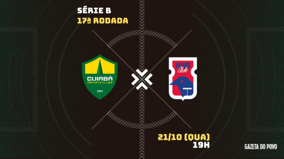 Contra sensação da Série B, Paraná busca encerrar jejum de seis jogos sem vencer