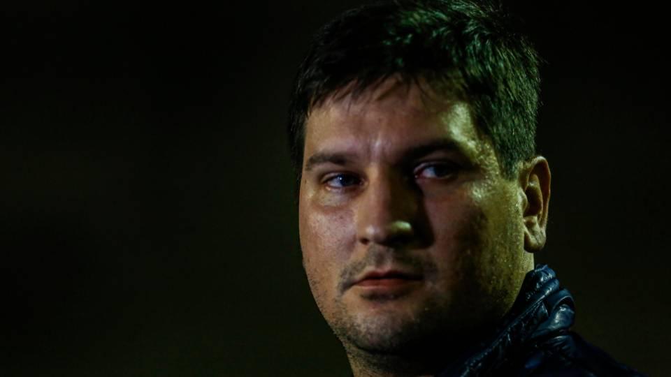 Ex-Paraná, técnico Matheus Costa assume o Operário