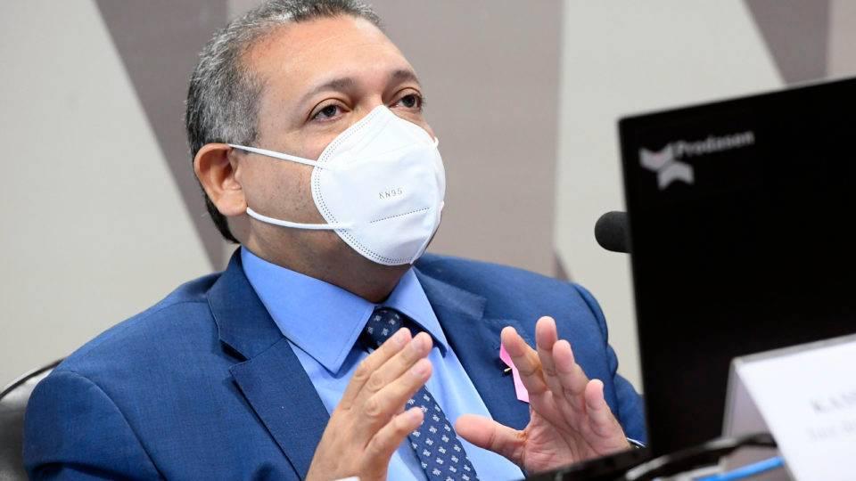 Por que Kassio Nunes Marques não fala às claras sobre pautas de costumes?