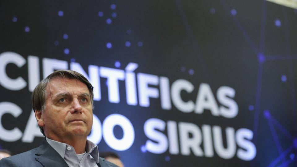 Oposição recorre ao STF contra decisão de Bolsonaro sobre vacina