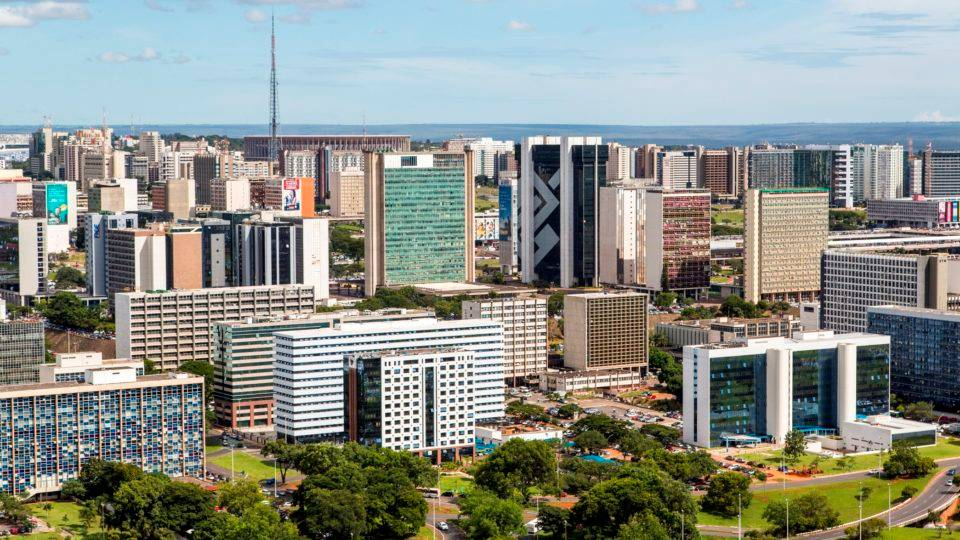 Defensoria do Distrito Federal suspende o concurso para analistas