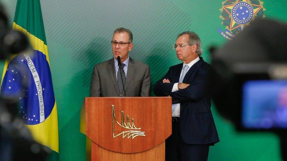 Economia versus Minas e Energia: ministérios se opõem em questões estratégicas