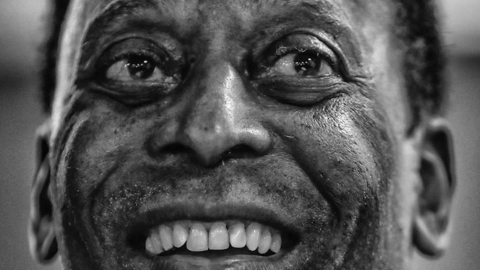 80 anos do Rei: Pelé mudou a história do futebol