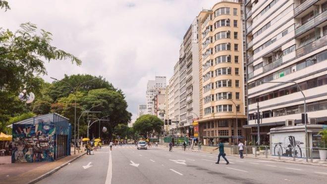 São Paulo tem mais de um quarto da população com anticorpos do Covid-19, diz estudo.