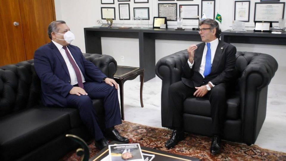 Fux agenda posse do ministro Kassio Nunes Marques para 5 de novembro