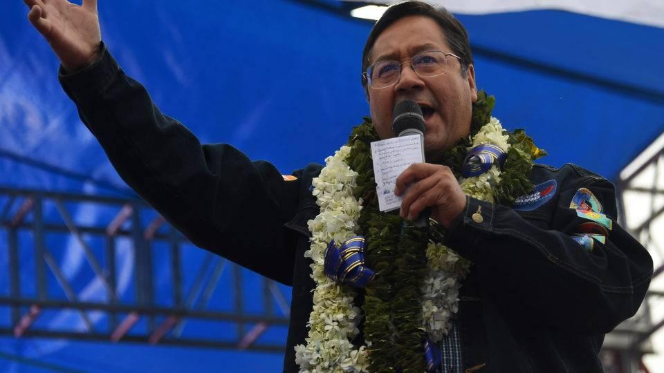 Vitória de aliado de Evo Morales na Bolívia incomoda, mas Planalto não a vê como ameaça