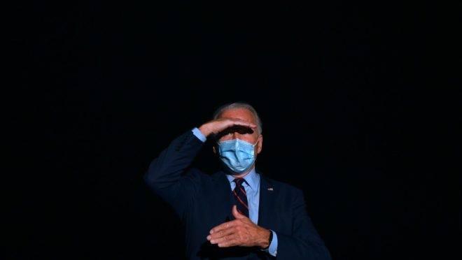 Se eleito presidente dos EUA, o candidato democrata Joe Biden deve fazer mudanças nas relações com países da Europa