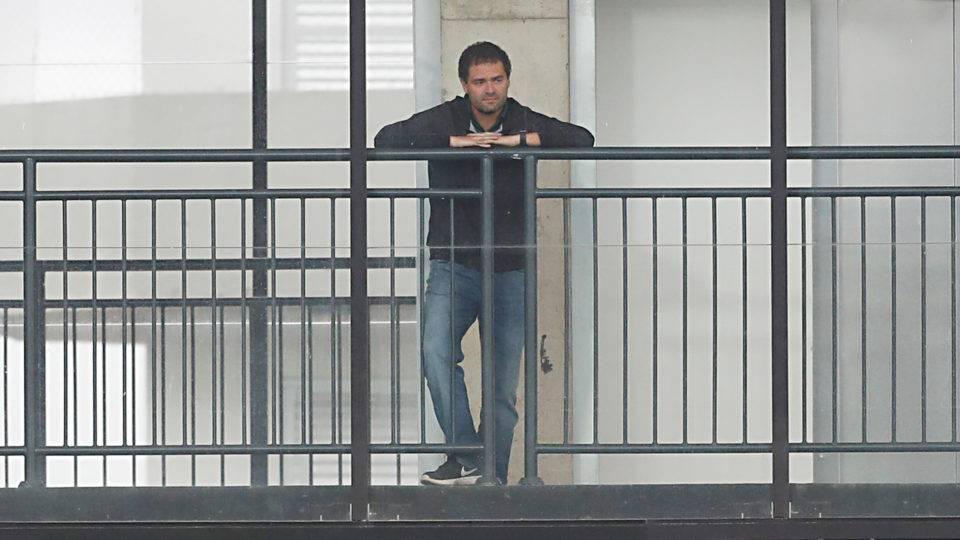 Sem Jorginho, Covid-19 dificulta Coritiba na busca por um novo treinador