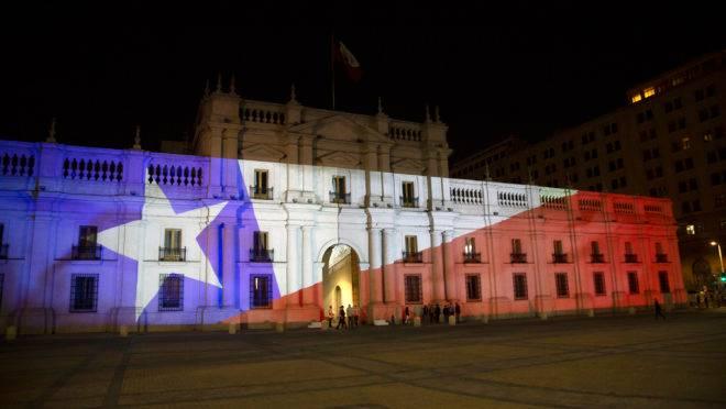 chile nova constitução