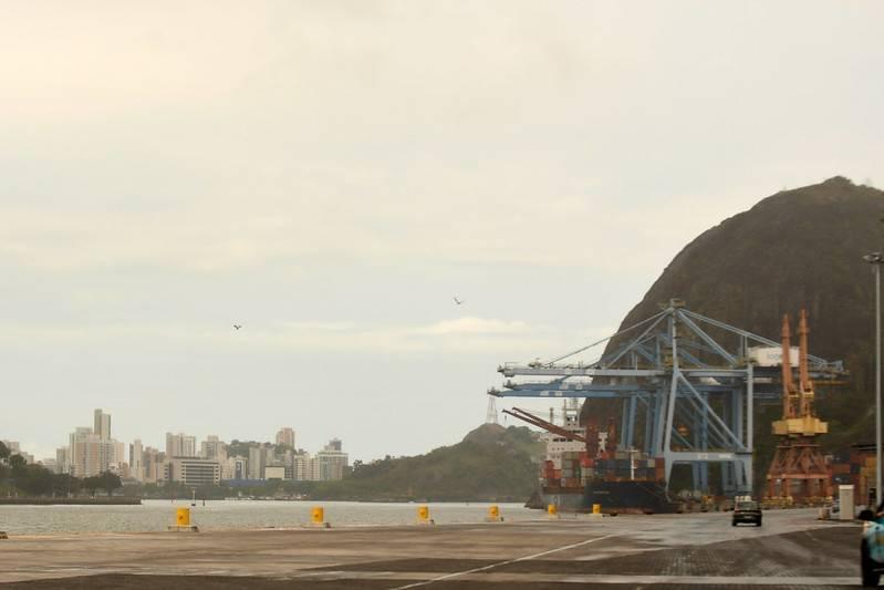 A Companhia Docas do Espírito Santos vai à consulta pública para desestatização na segunda quinzena de dezembro deste ano