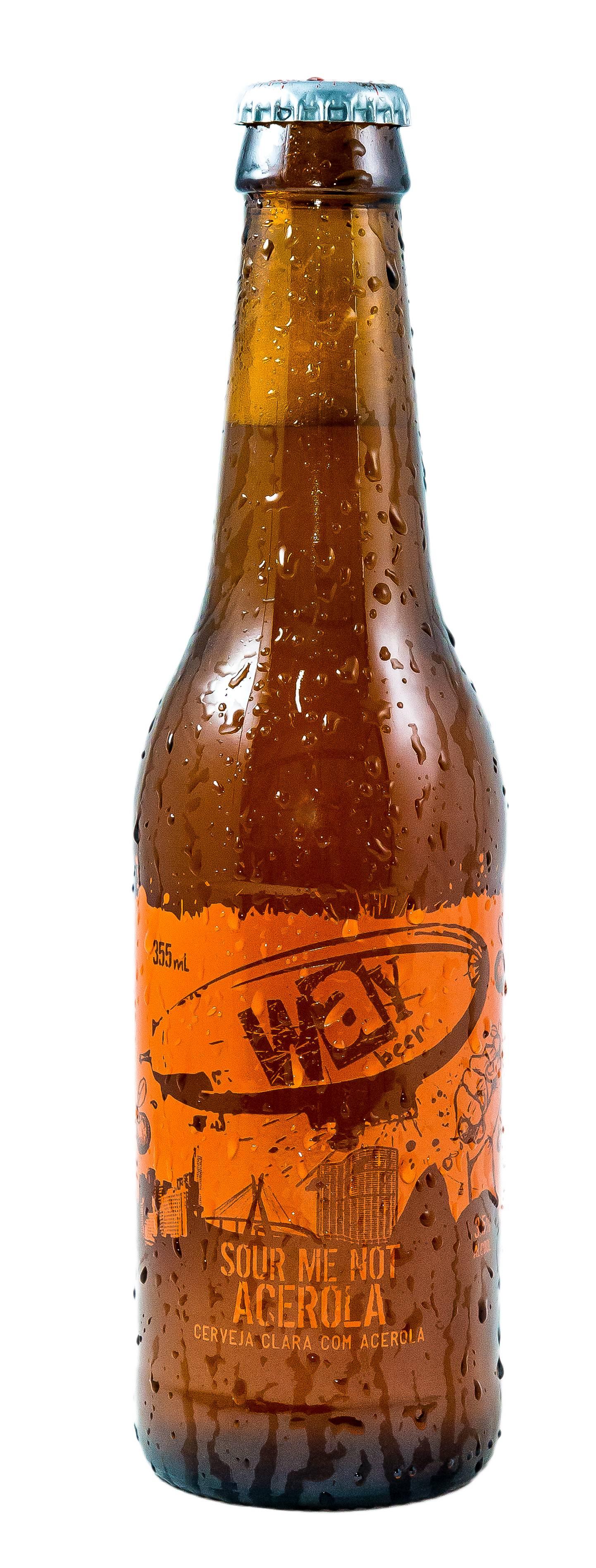 cerveja ácida