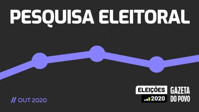 Pesquisa eleitoral em Ribeirão Preto