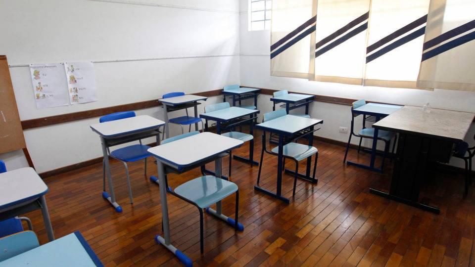 Escolas particulares projetam volta às aulas presenciais no início de fevereiro