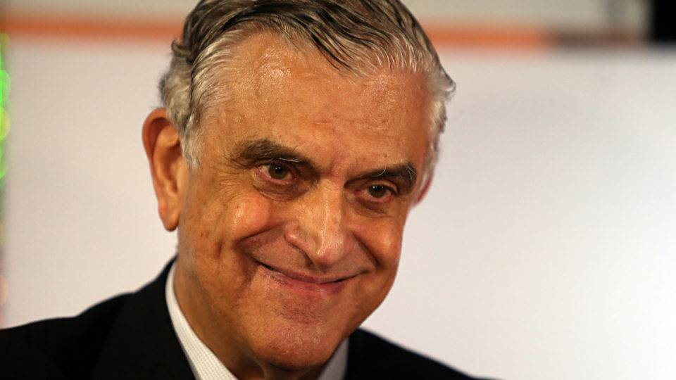 Quem vai comandar o funcionário Petraglia no Athletico?