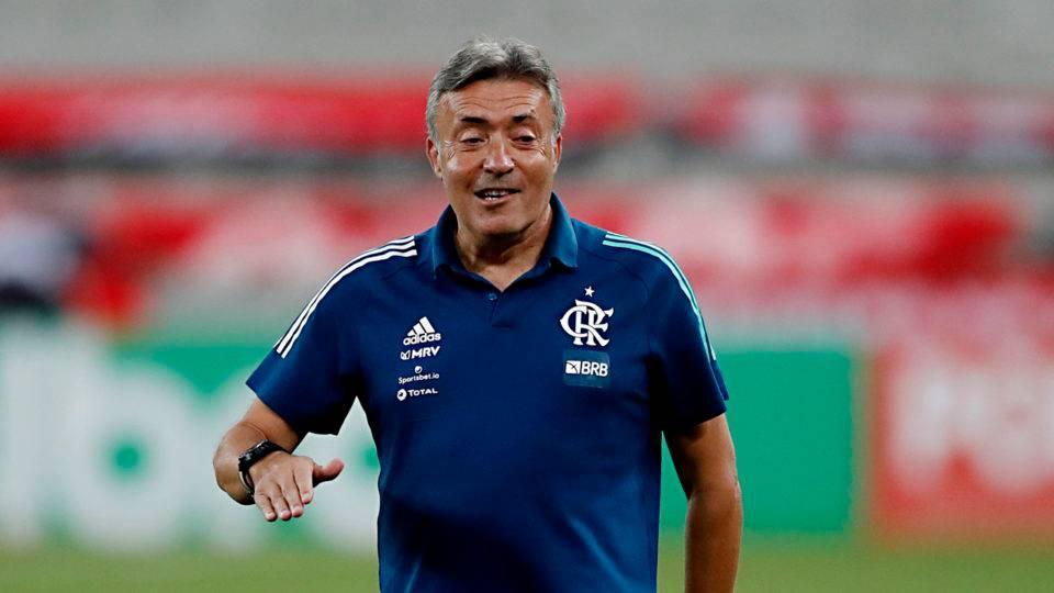 Fla, Inter e Galo à frente com gringos, Palmeiras vai atrás e mercado se transforma