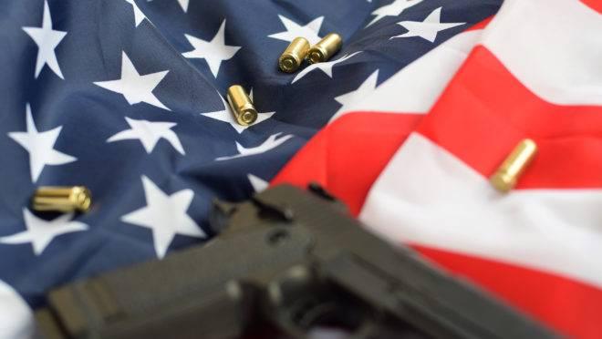 As armas são quase um símbolo nacional americano. Os democratas conseguirão mudar isso?