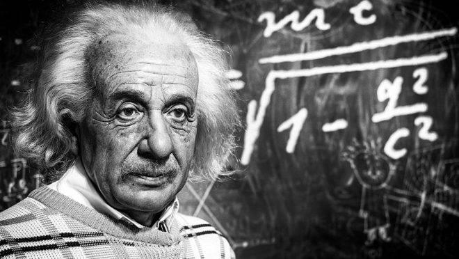 Albert Einstein foi adepto do homeschooling