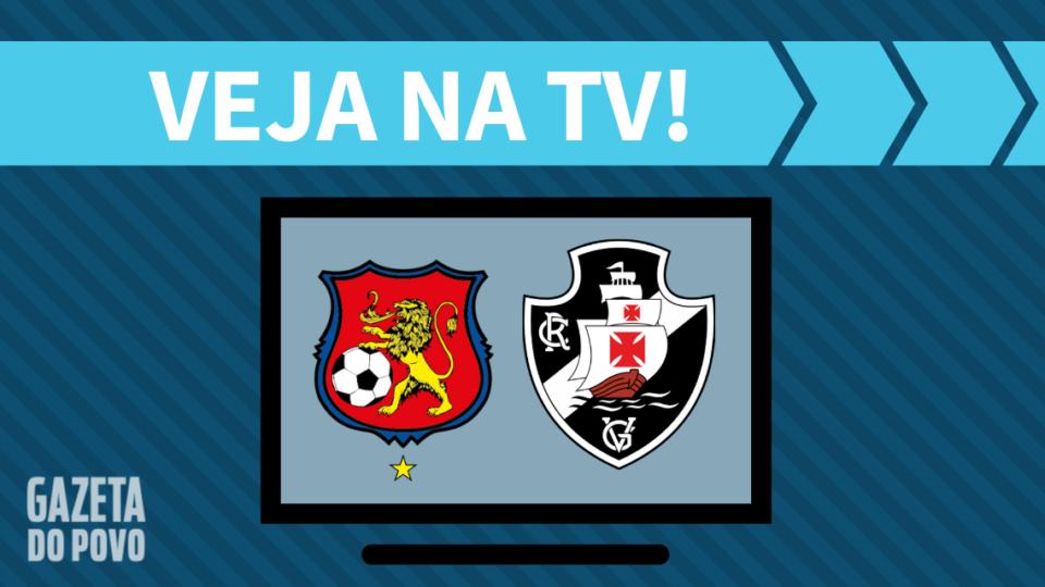 Caracas x Vasco AO VIVO: saiba como assistir ao jogo na TV