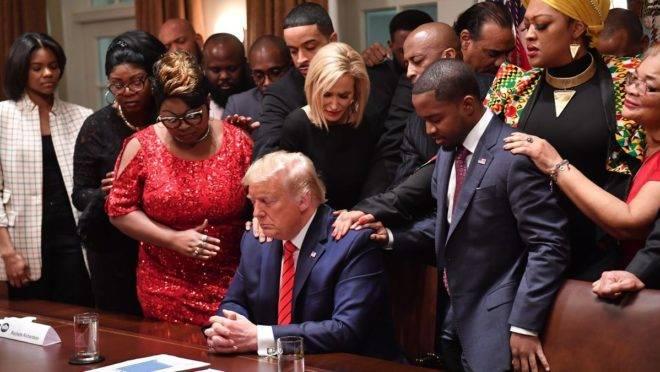 Donald Trump é racista?