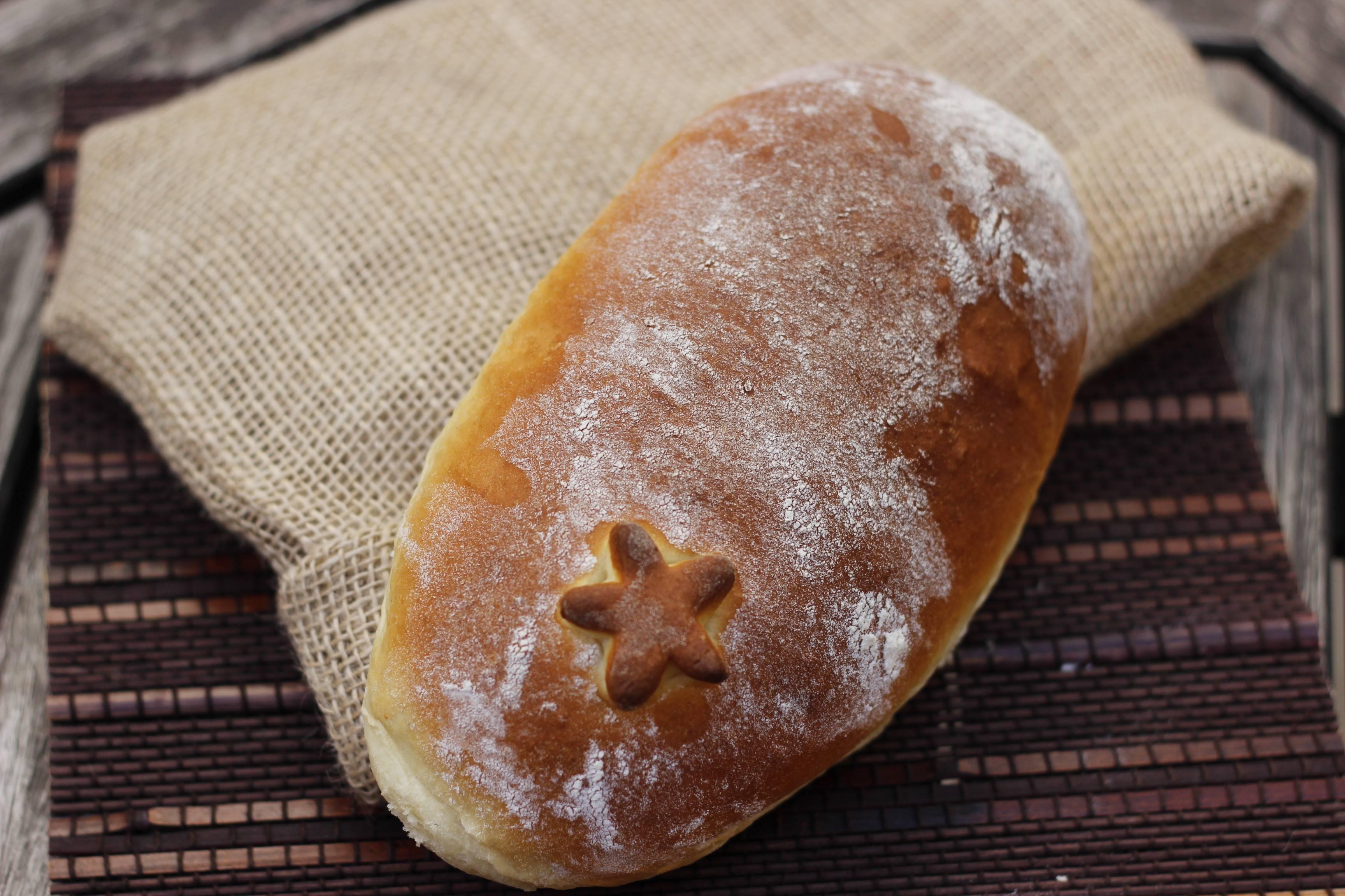 Pão do Vô Nelson: homenagem da família ao patriarca Nelson Kaminski.