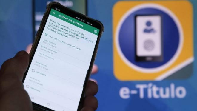 Como baixar e usar o aplicativo e-Título (título digital)? | Eleições 2020