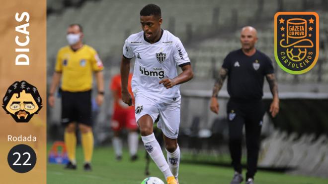 Dicas do Cartola FC 2020 – 22ª rodada: escalações e apostas