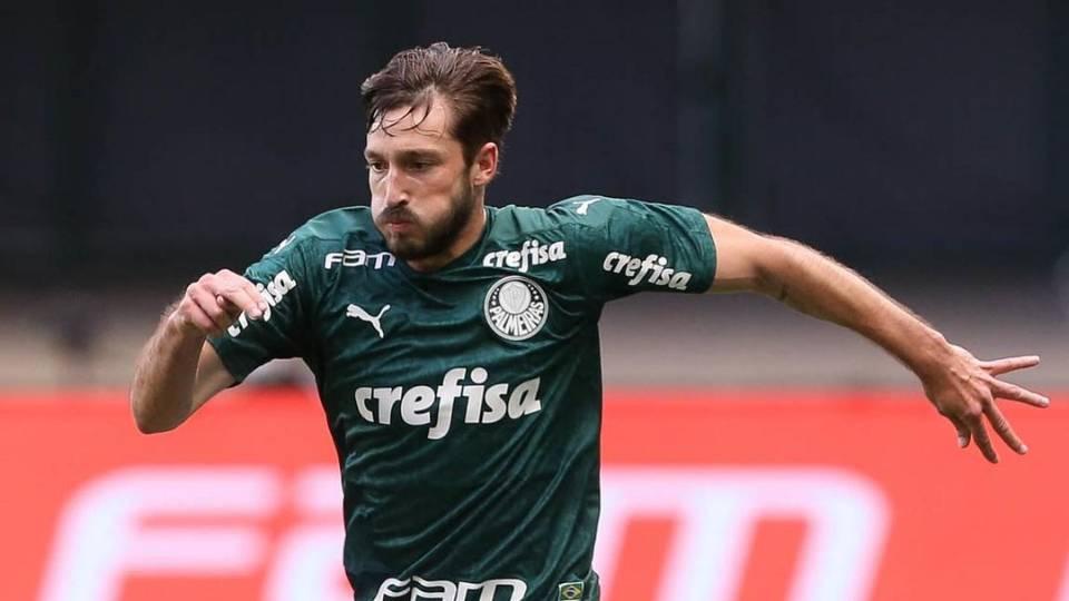 Palmeiras é origem de surto de Covid-19 na seleção do Uruguai, diz jornal local