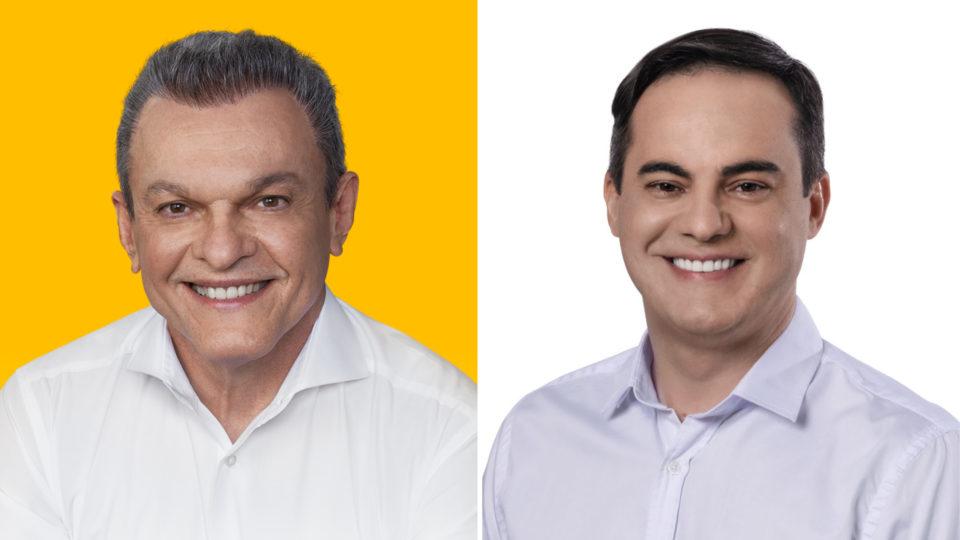 Repeteco de 2018: em Fortaleza, esquerda e bolsonarismo se enfrentam no segundo turno