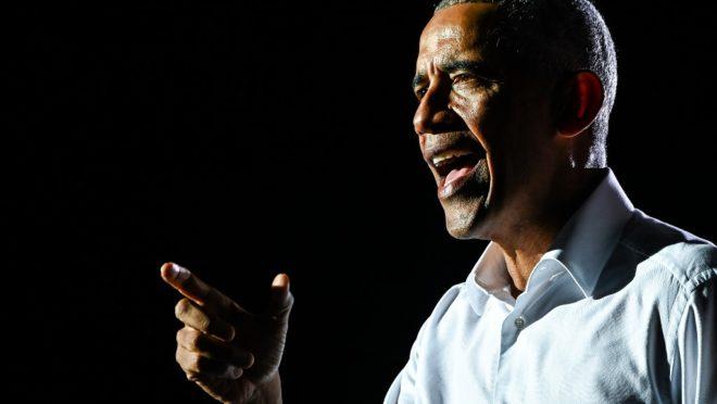 Em entrevista ao programa 60 Minutes, o ex-presidente Obama posou de bom moço. Mas, quando estava na Casa Branca, agia como déspota.