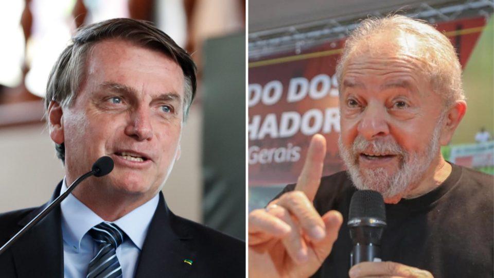 Segundo turno é a última chance para Bolsonaro e PT não passarem em branco nas capitais