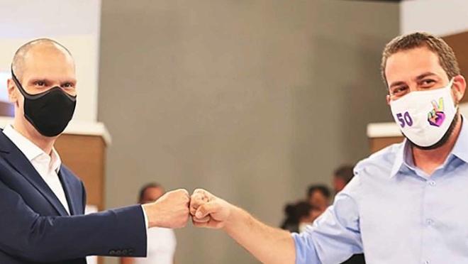 O que o segundo turno em SP tem a ensinar à política brasileira