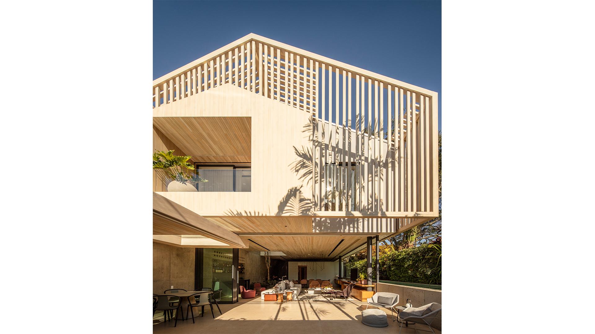 GGL House
