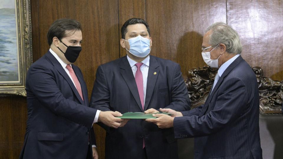 Reformas, privatizações, CPMF e mais: como a eleição no Congresso afeta a agenda de Guedes