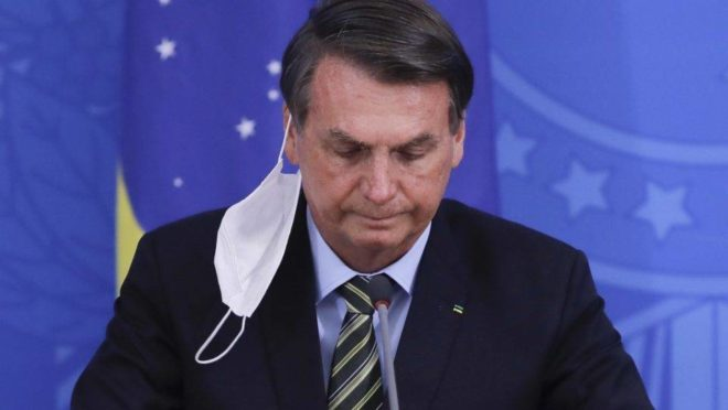 Datafolha: 40% avaliam governo de Bolsonaro como ruim ou péssimo