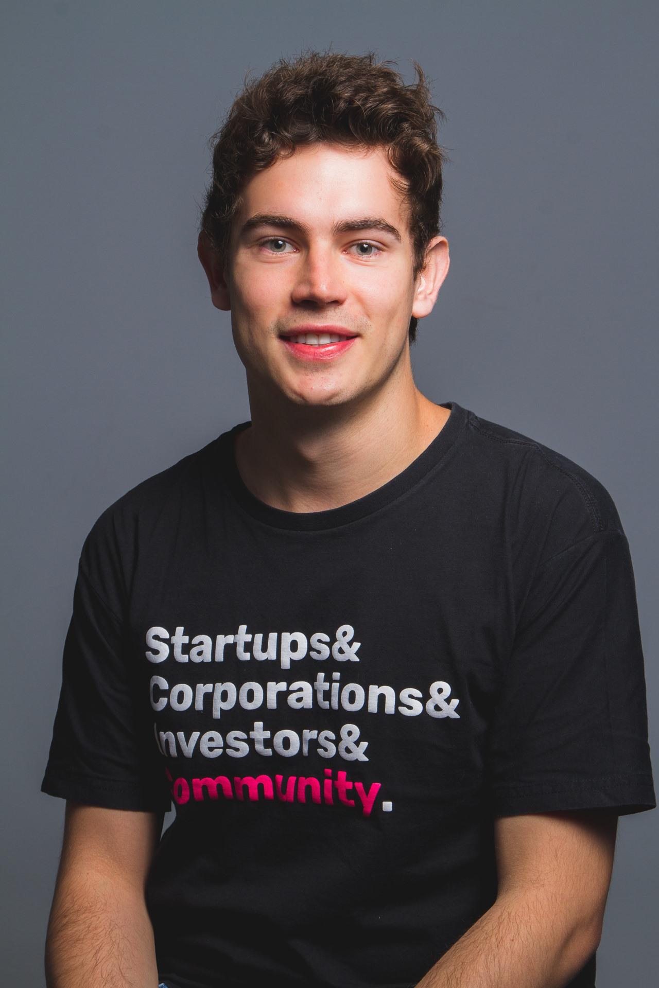 Amadurecimento de startups contribuiu para crescimento.
