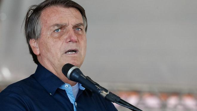 "Bolsonaro e o ""Brasil quebrado"""