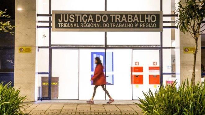 TRT9 afasta juiz de Curitiba que não realiza audiências desde março